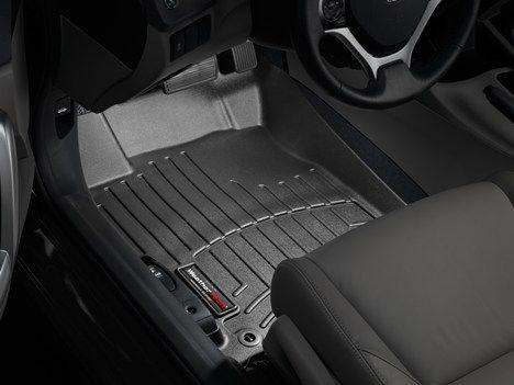 2013 Honda Civic Weathertech Floorliner Car Floor Mats Liner