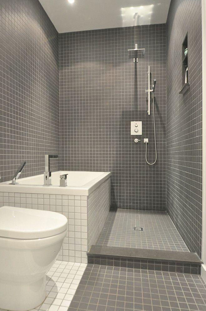 Bathroom Tile Ideas Floor Shower Wall