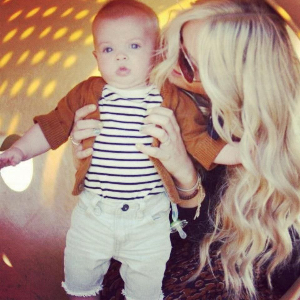 Baby boy hair long baby boy outfit cara loren  styling wee little ladus  pinterest