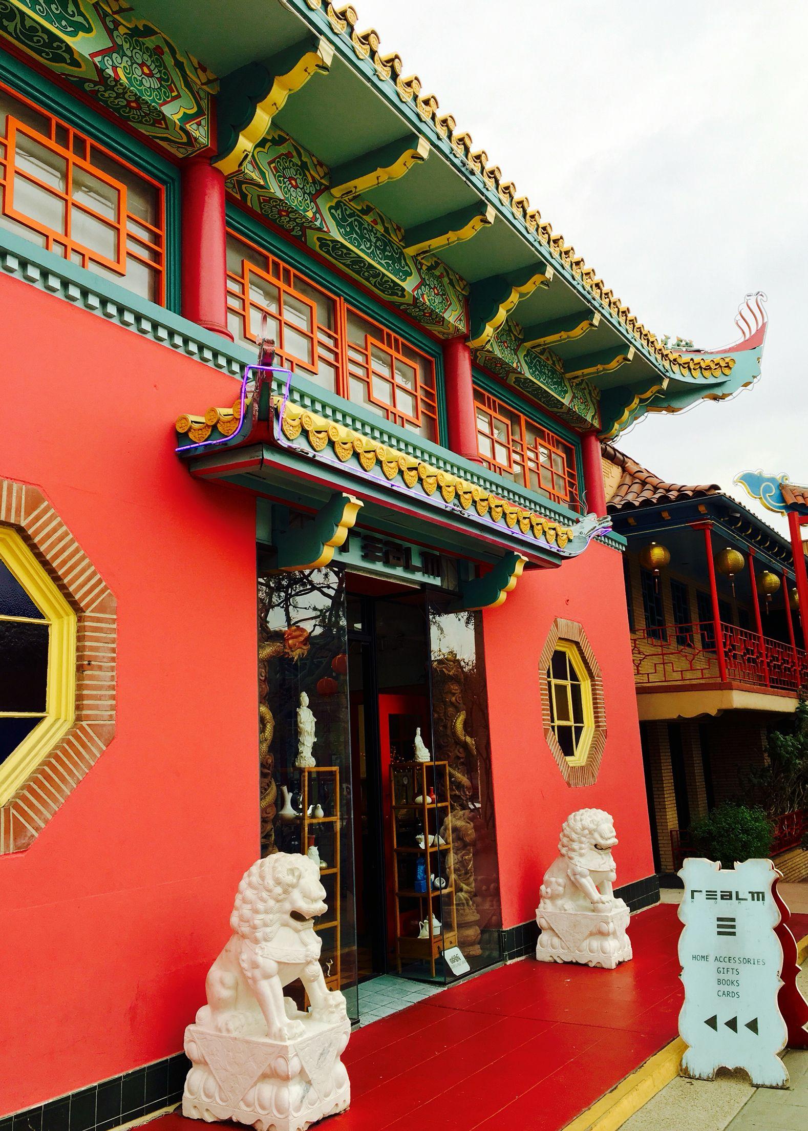 China town los angeles hong kong cafe amazing