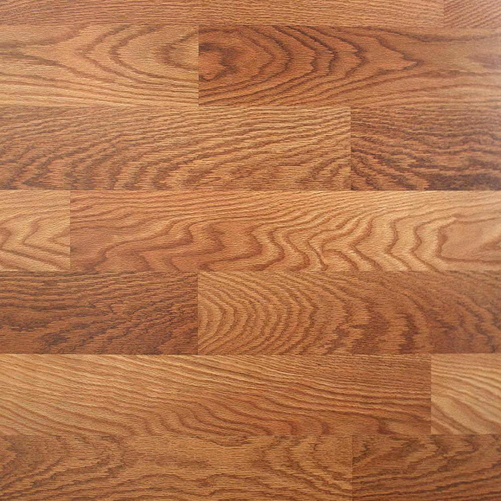 Trafficmaster lansbury oak 7 mm thick x 803 in wide x 4764 in trafficmaster lansbury oak 7 mm thick x 803 in wide x 4764 in length dailygadgetfo Choice Image