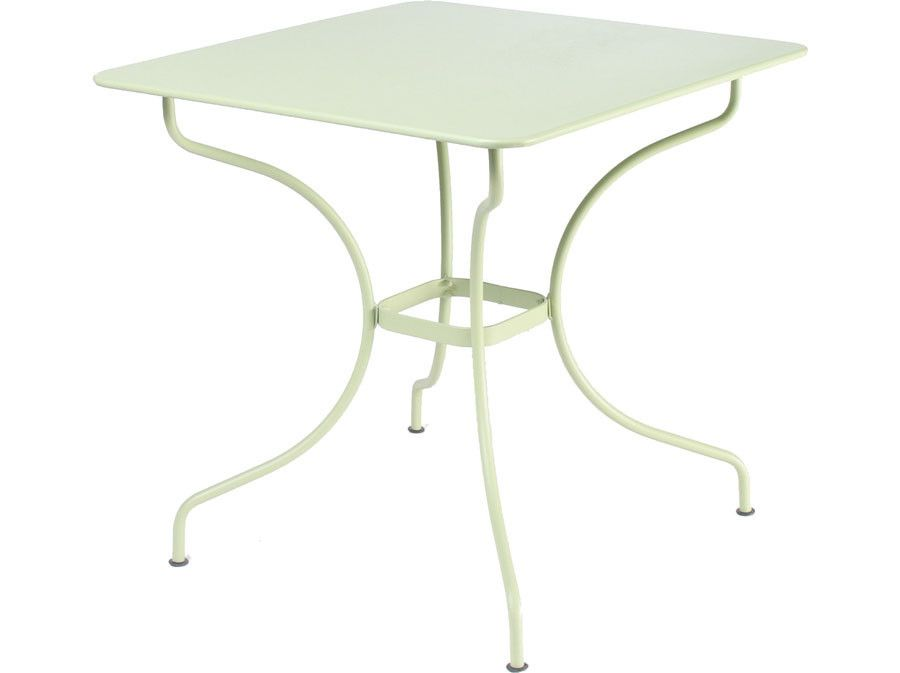Fermob Opera 30 Inch Square Table