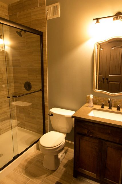 20++ Best Basement Bathroom Ideas On Budget, Check It Out