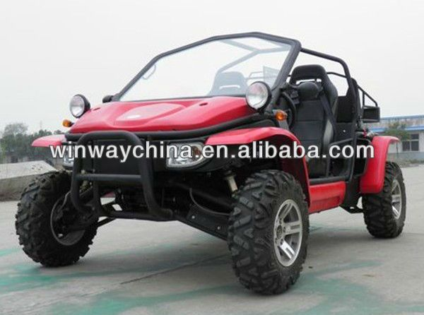 dune buggy jeep side by side atv 4x4 by winway things with engines. Black Bedroom Furniture Sets. Home Design Ideas