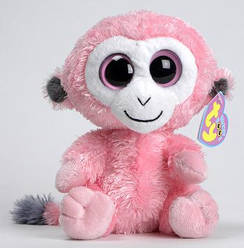 ddf5a68b4c9 Ty s Sherbet the Monkey ~ Beanie Boo ☺. ✿