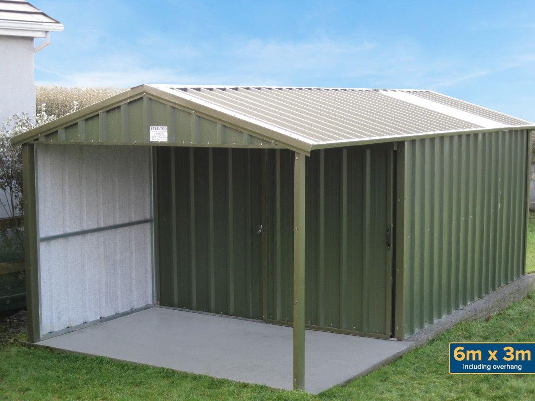 steel sheds insulated steel sheds steel garden sheds sheds