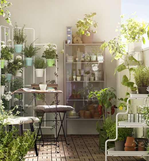 Photo of Balkon- & Gartenaccessoires – IKEA Deutschland