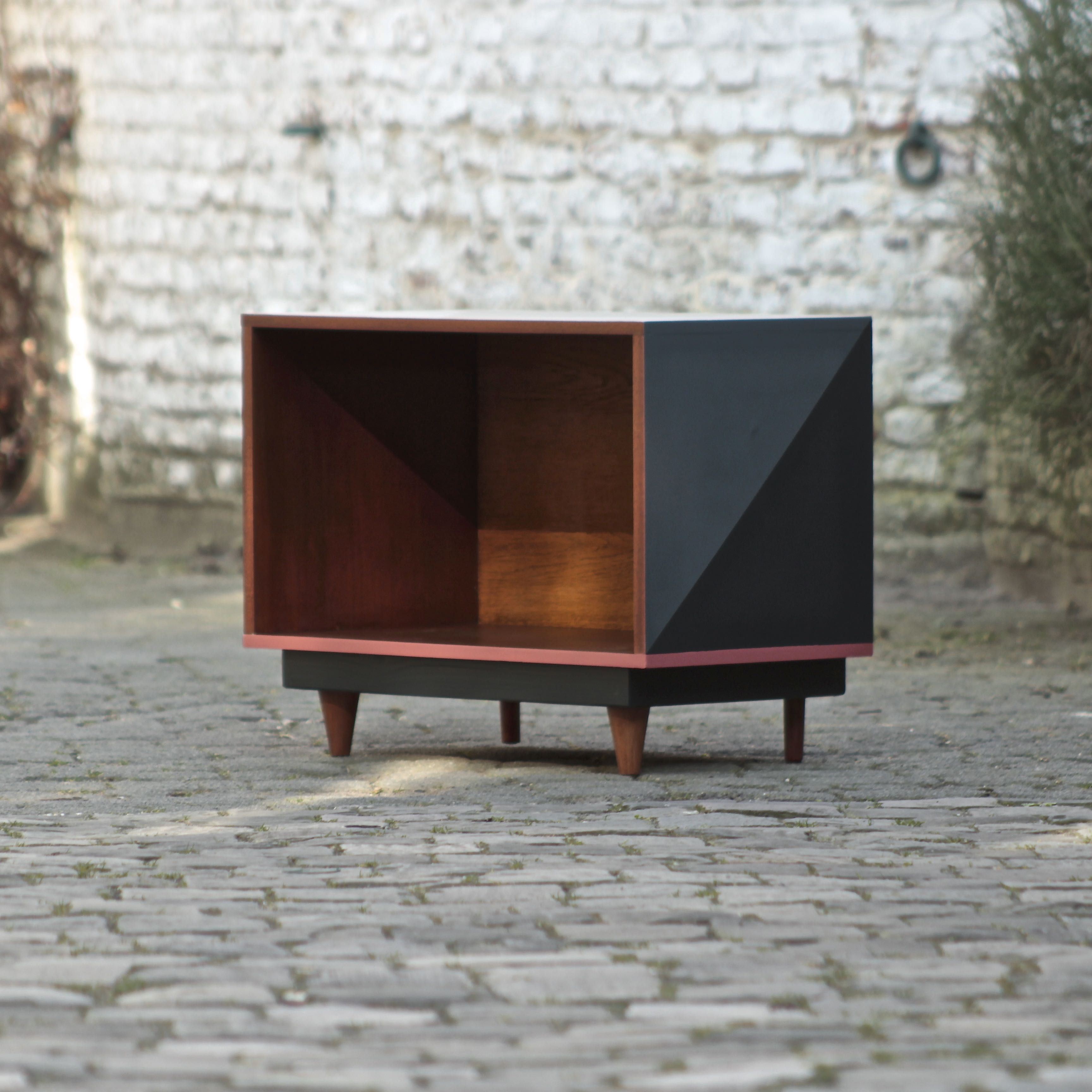 Upcycled / renovated furniture - Meuble vintage rénové By ...