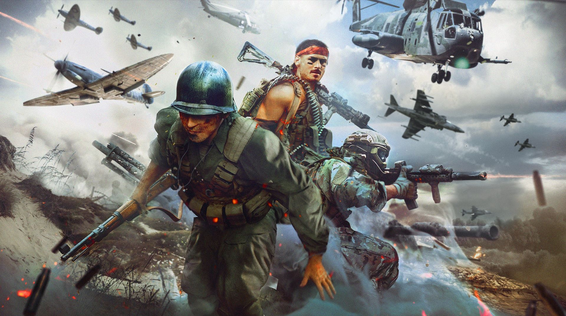 World War Rising Game Cheat and Hack 2019 Unlimited Gold