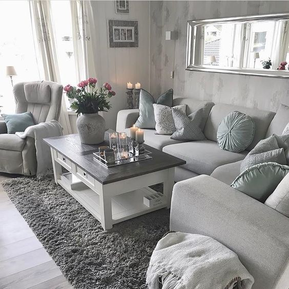 Cheap And Chic Living Room Decor Ideas: Kissxmyxnadgal Amosc : Kissxmyxbadgal