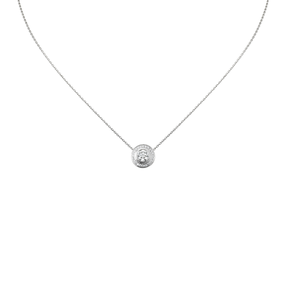 Collier cartier d amour