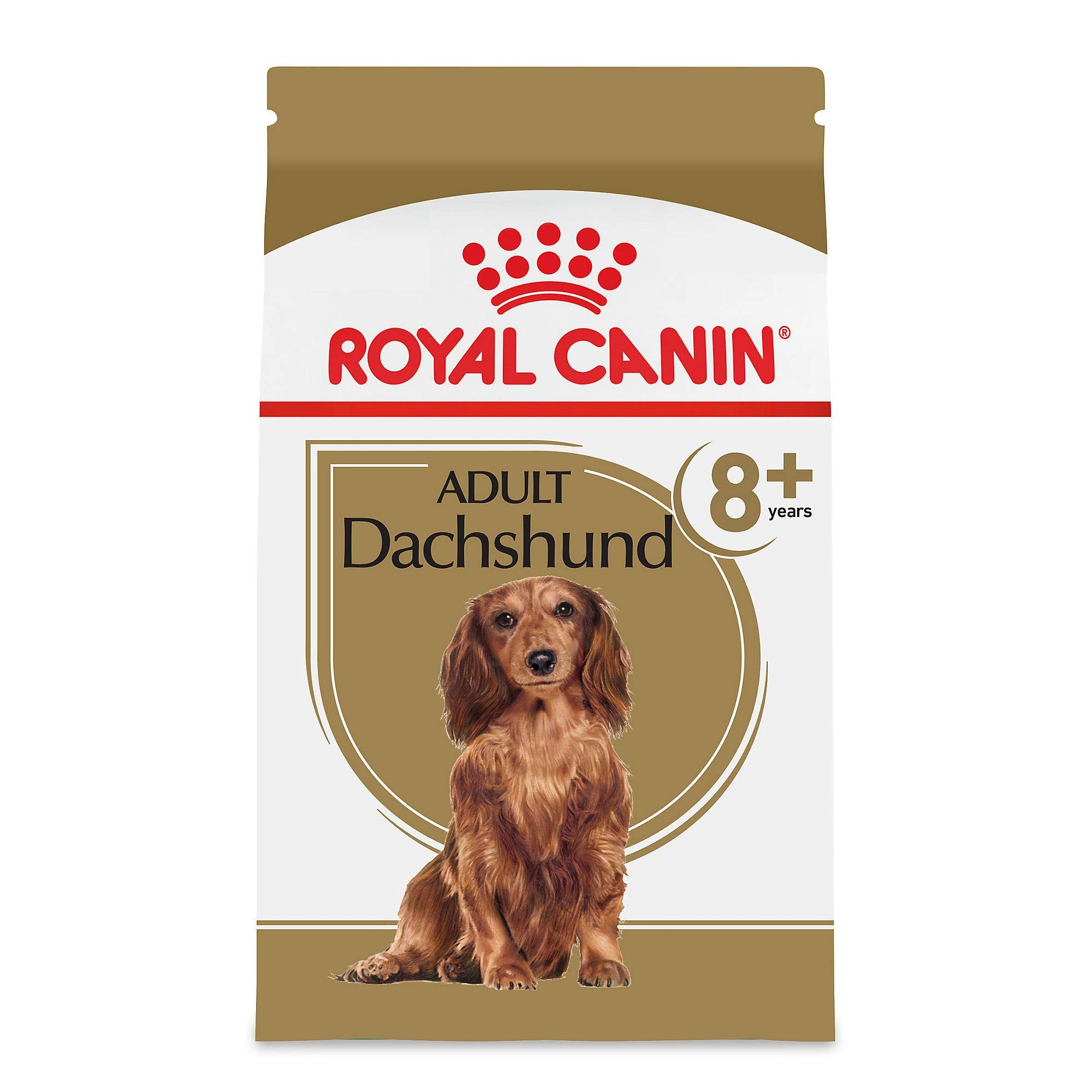 Royal Canin Breed Health Nutrition Dachshund 8 Adult Dry Dog Food Learn More By Visiting The Image Link In 2020 Dry Dog Food Dog Food Recipes Dog Supplies Online