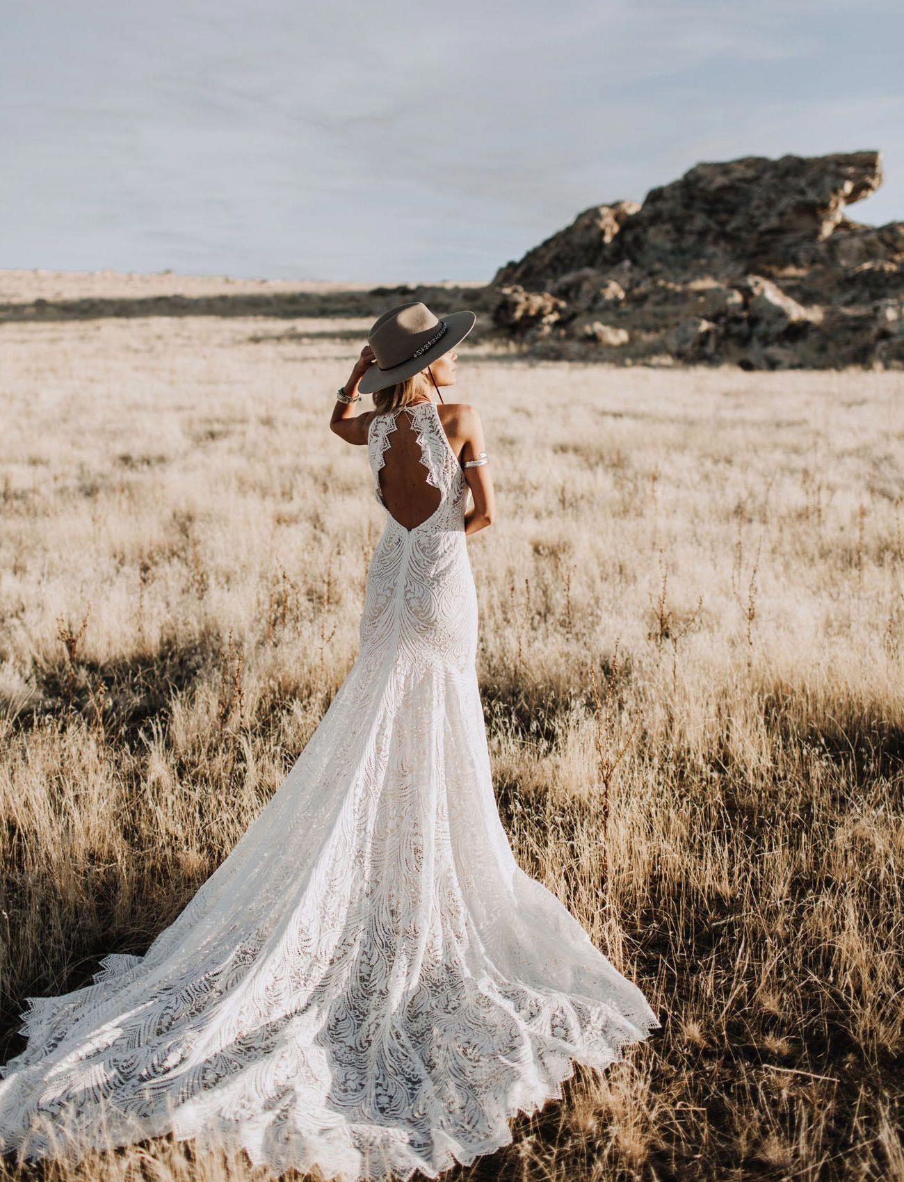 Open Back Wedding Dress Gws Lovers Society Collection Boho Lace Wedding Dress Meg Legs Of Styl Boho Wedding Dress Lace Bridal Dresses Lace Wedding Dresses [ 1700 x 1300 Pixel ]