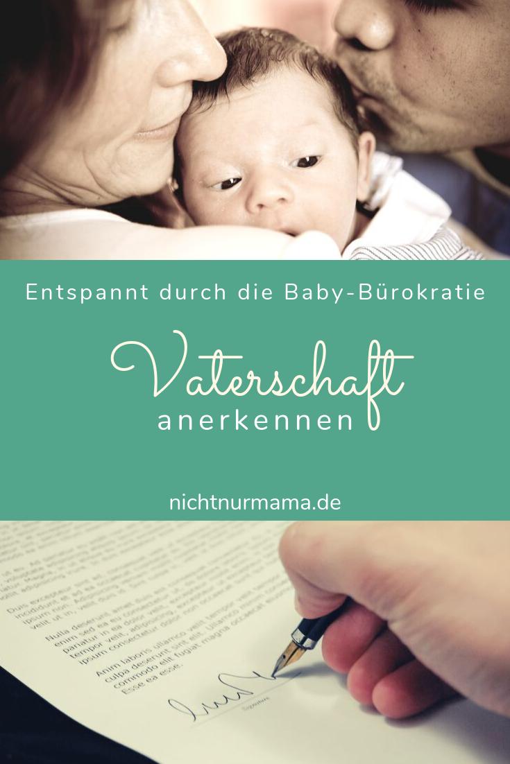 Baby Anmelden