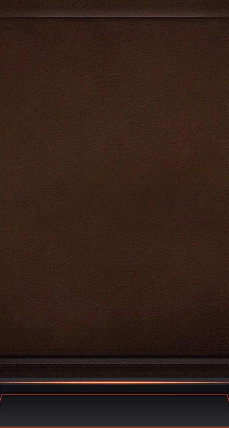 Leather Wallpaper mobile