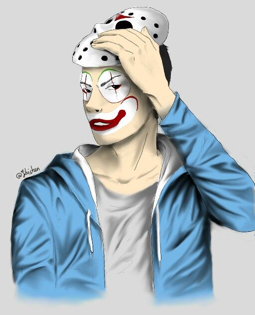 This is so sick!!! H2ODelirious. | YouTube | Pinterest ... H20 Delirious Fan Art