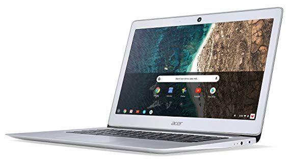 Amazon com: Acer Chromebook 14, Aluminum, 14-inch Full HD