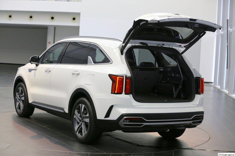 kia sorento kia sorento iv 1 6 smartstream t gdi 230 hp hybrid automatic 7 seat petrol gasoline 2020 in 2020 kia sorento combustion engine tyre size kia sorento kia sorento iv 1 6