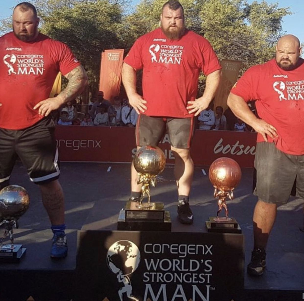 Eddie Hall | Strongman, World's strongest man, Strongman training