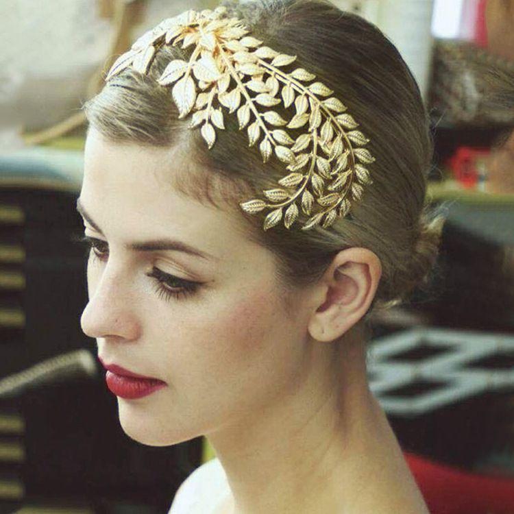 Fashion Women Tiara Bridal Hair Comb Wedding Headwear Jewelry Hair Accessaries