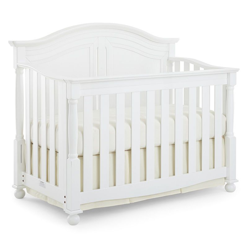 bedford baby monterey convertible crib white products baby rh pinterest com