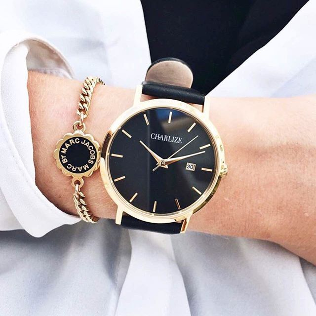 Charlize Watches