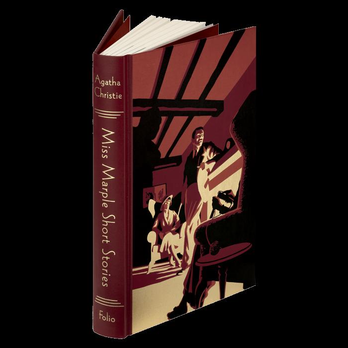 Miss Marple Short Stories Agatha Christie Books Agatha Christie Miss Marple