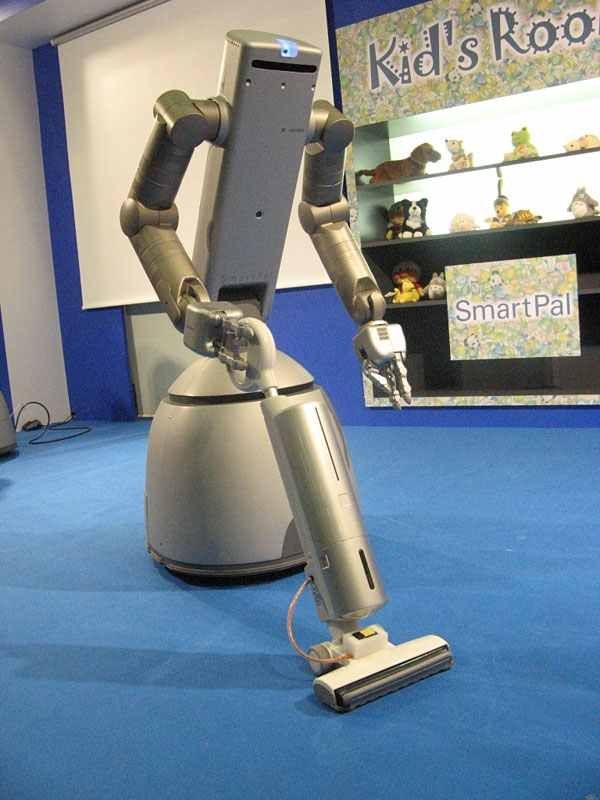 7 Newest Robot Generations And Their Uses Pinterest Robot