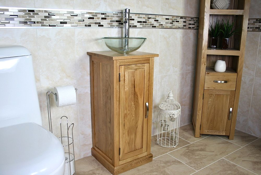 Looking for a slender vanity unit for