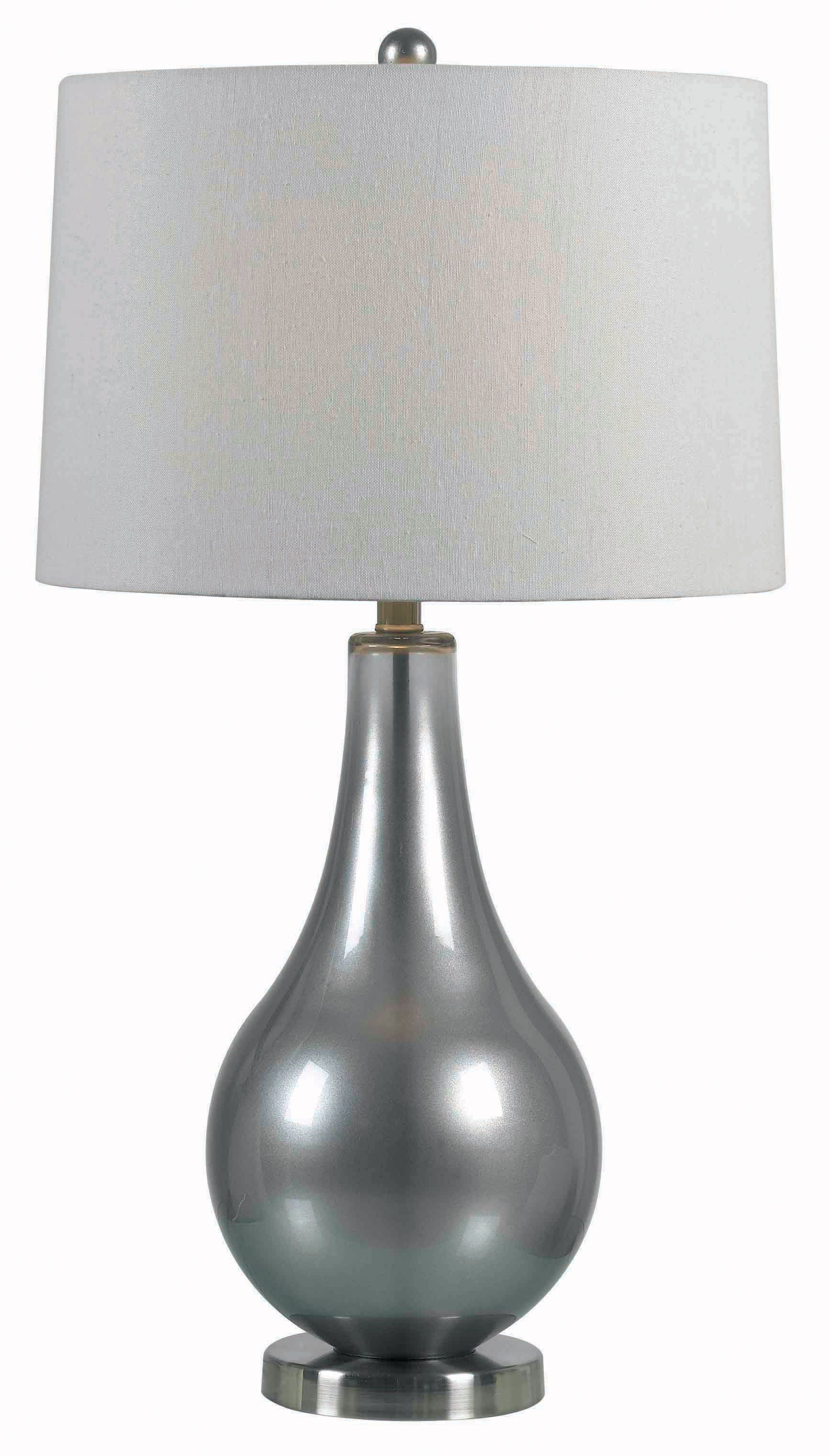 Teardrop Table Lamp These always popular