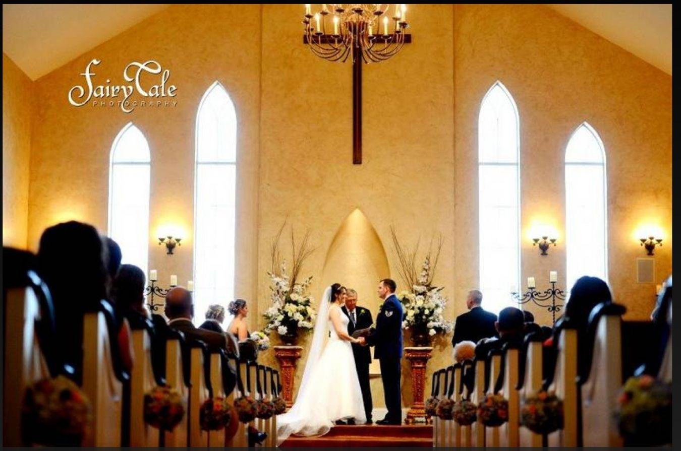 Northeast Wedding Chapel GALLERY Hurst