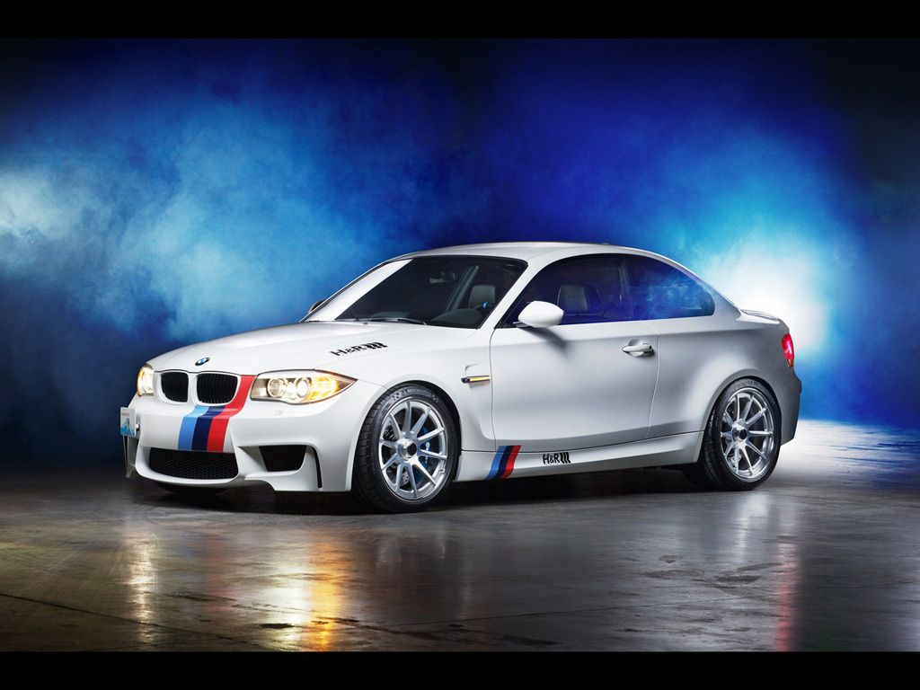 2012 H Bmw 1m Coupe Project Vehicle Static 1 1024x768