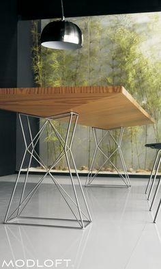 Modloft Modern Furniture Official Store Steel Furniture