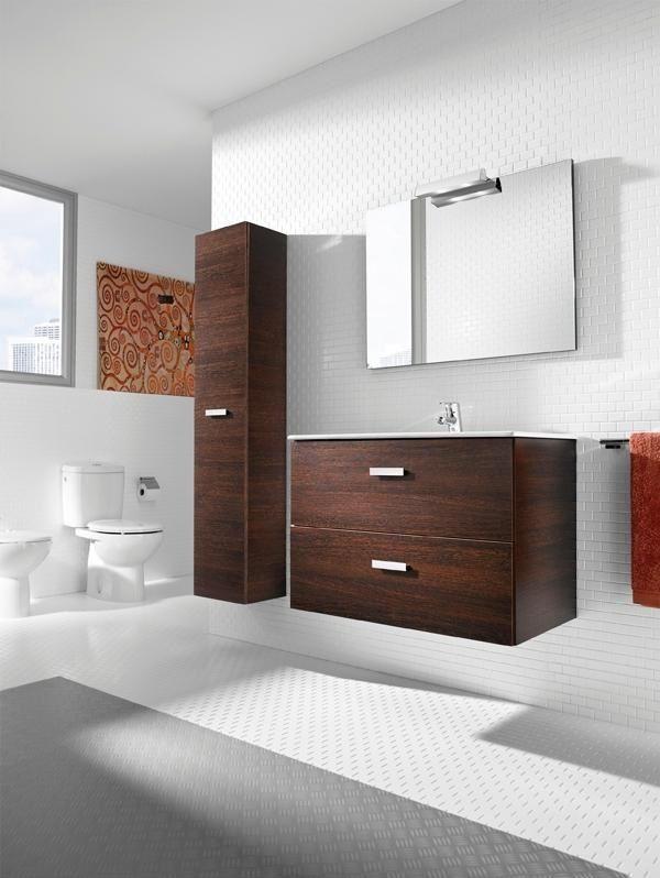 Muebles De Bano Color Wengue Muebles De Bano Muebles De Bano