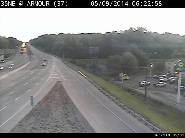 MODOT Traffic Camera | Traffic Cameras | Traffic Camera