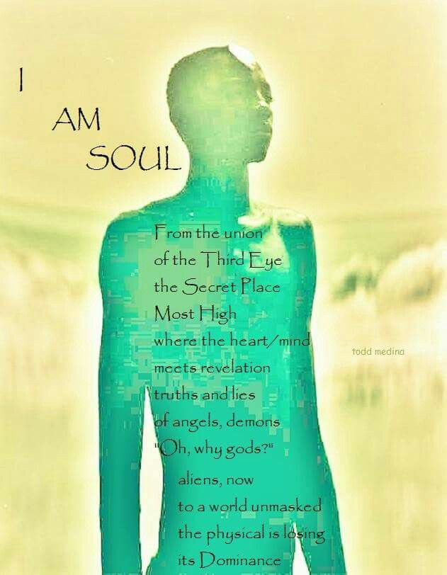 Spirit Soul Truth And Lies Spirit Soul Secret Places