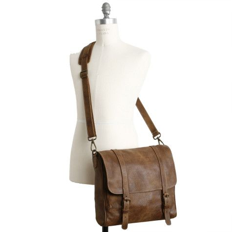 81959d11c786 Modern Satchel Tribe Leather