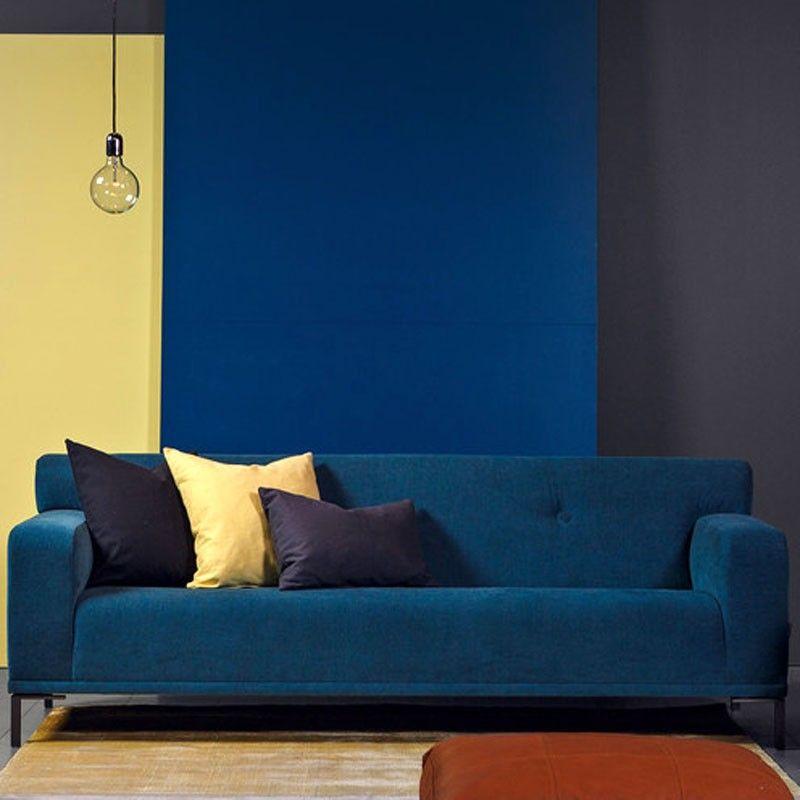 Furninova Noho Sofa | Sofa\'s | Pinterest | Living room sofa, Free uk ...