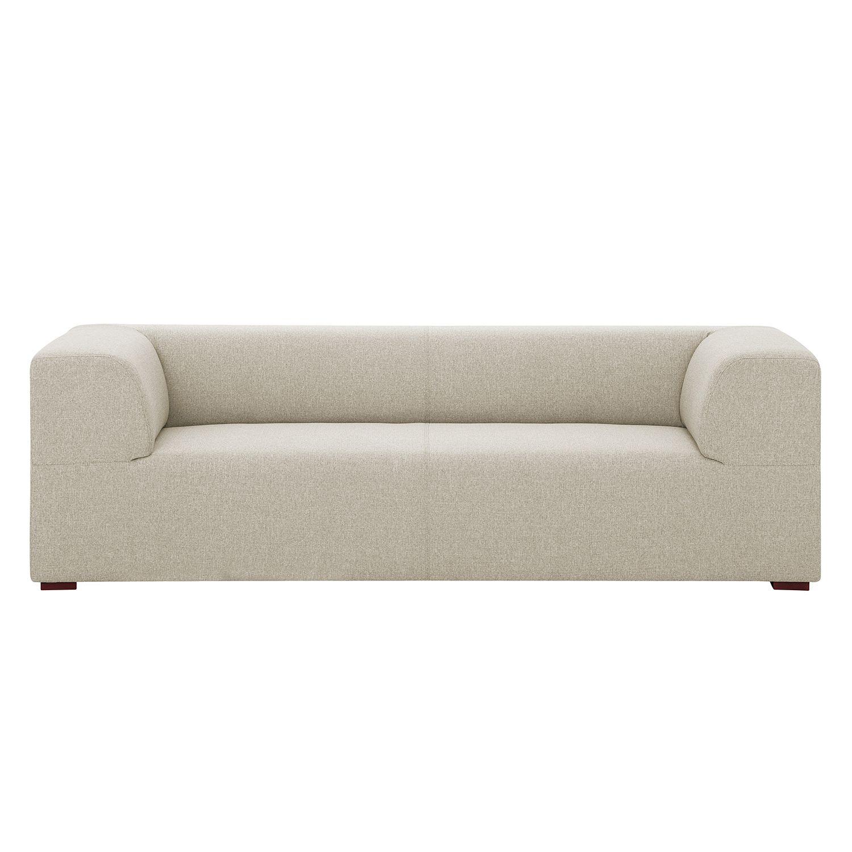 Sofa Seed 3 Sitzer Webstoff Sofa 3 Sitzer Sofa
