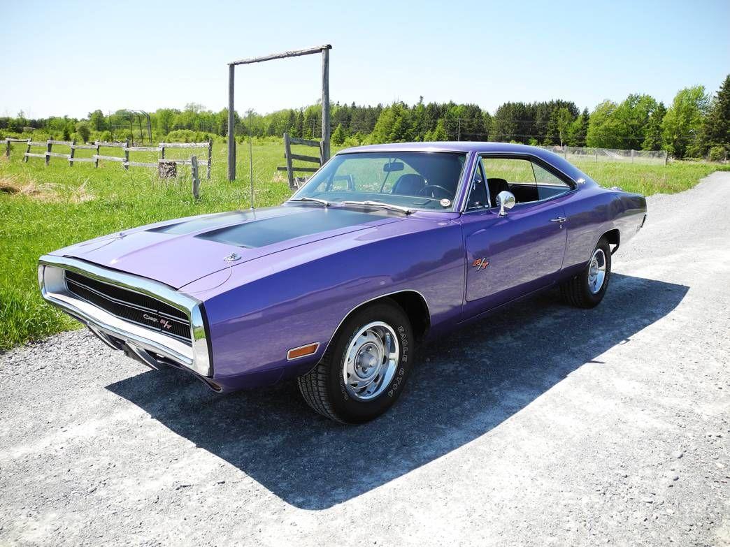 1970 dodge charger r t 440 6bbl fc7 plum crazy paint cars rh pinterest com