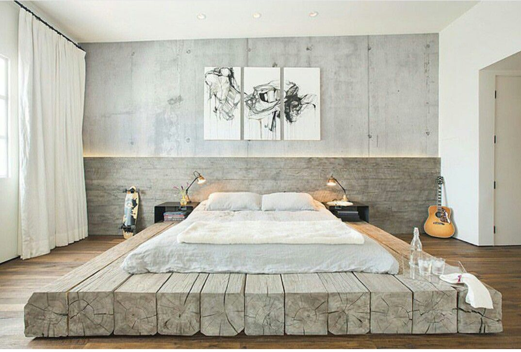 2018 Trending 20 Bedroom Designs to Watch