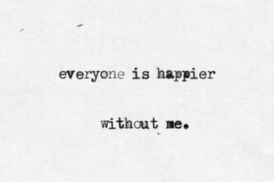 i can t be happy quotes