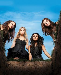 Assistir Pretty Little Liars Online 3 Temporada Legendado Pretty