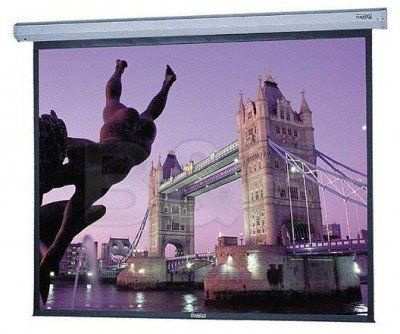 Da-Lite HDTV Format Large Cosmopolitan Electrol Screen by ...