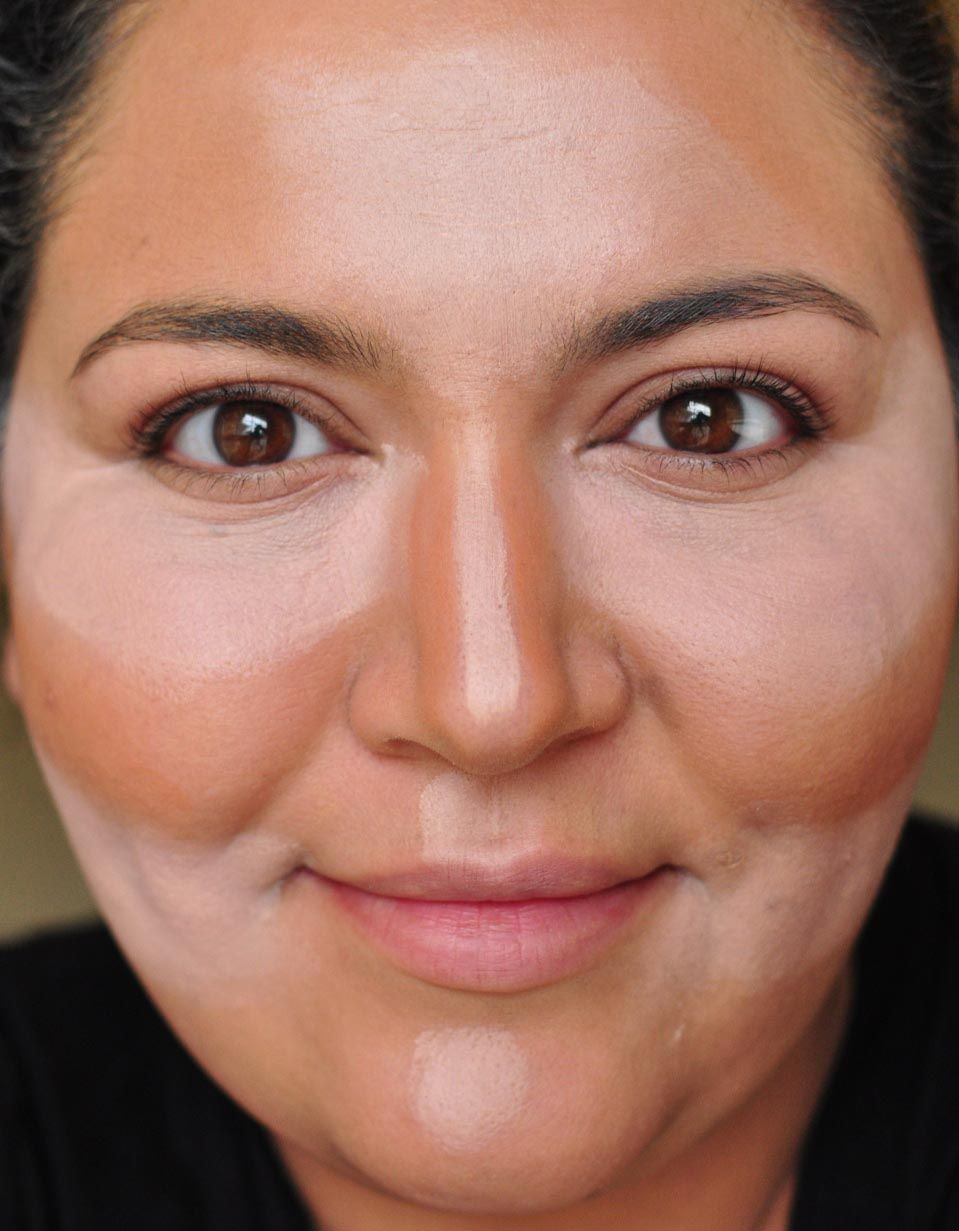Breaking Down Beauty: A Contouring, Highlighting, & Major Smoky Eyes Makeup  Tutorial «