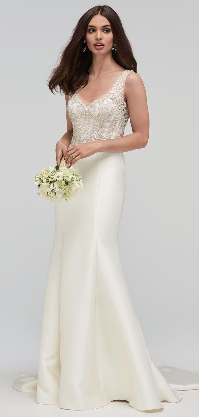 Name brand wedding dresses  Wtoo by Watters Fall  Wedding Dresses Siren Song Collection