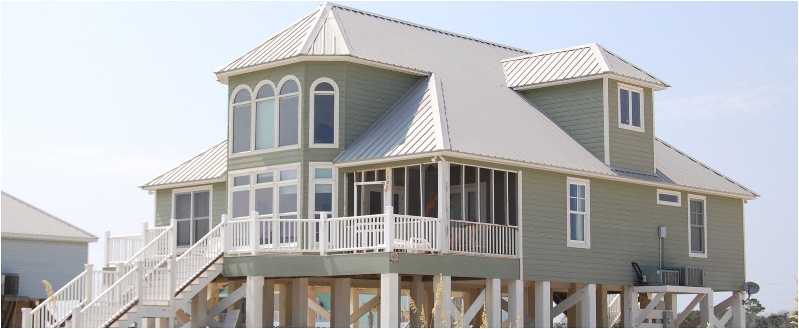 gulf coast rentals beach front vacation rental house rental from rh pinterest com