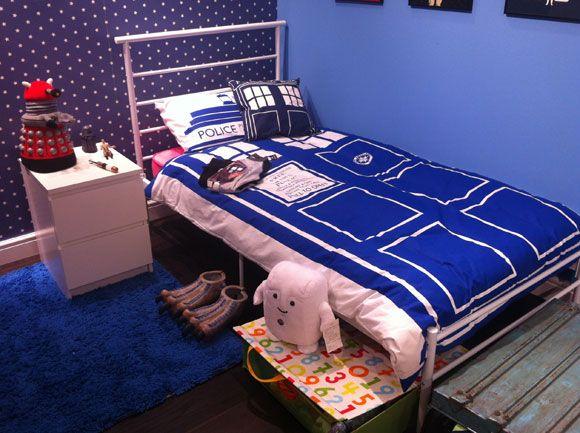 official doctor who tardis single double duvet sets merchandise rh pinterest com