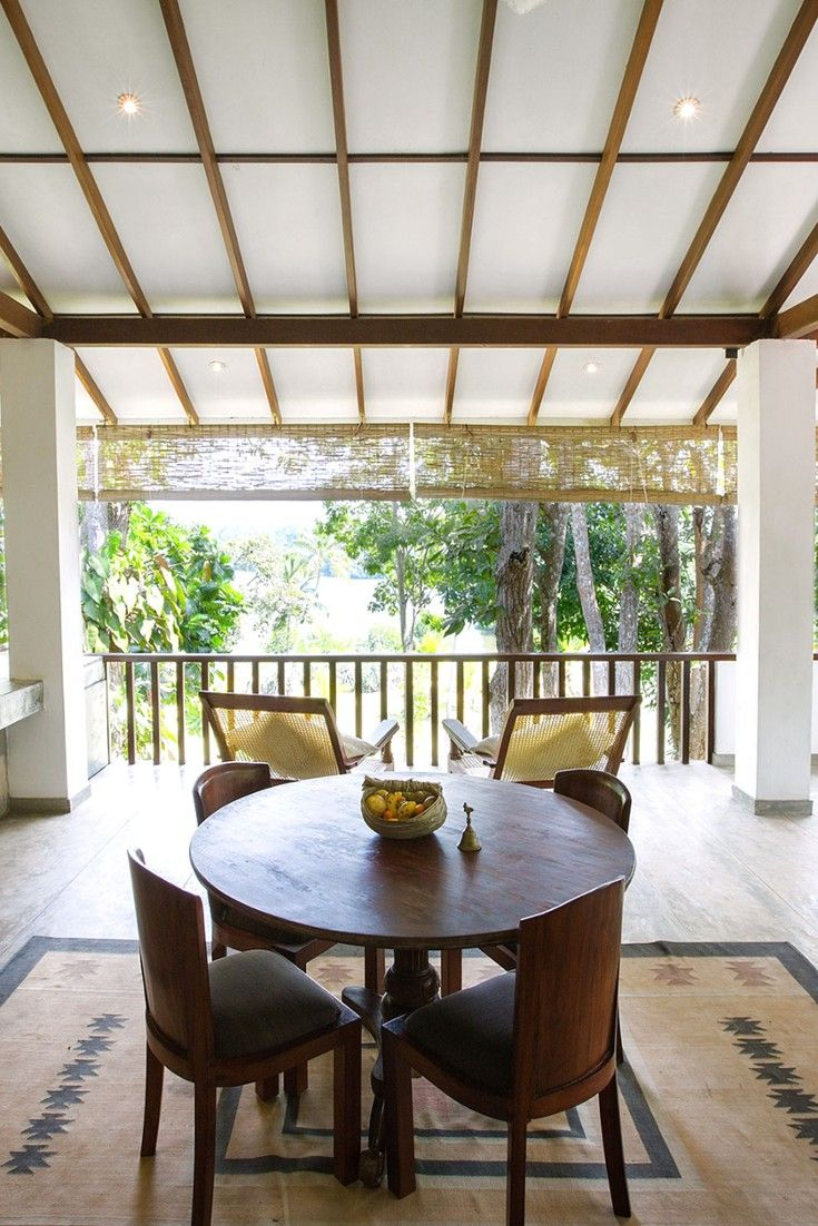the river house sri lanka style tropical chic river house rh pinterest com