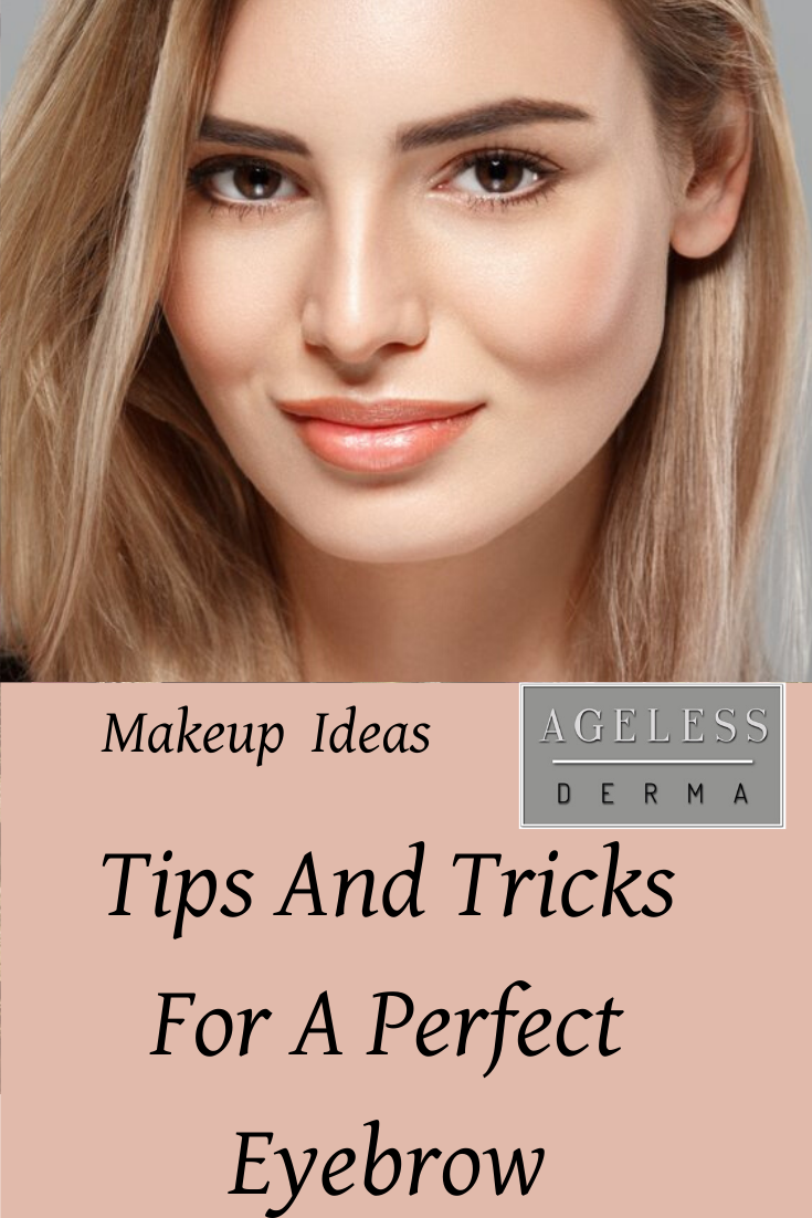 Eyebrow Tutorial #eyebrowstutorial Ageless Derma Makeup Artist will show you Tips And Tricks For A Perfect Eyebrow. The perfect brows, eyebrow tutorial is also in demand everywhere from online videos to other social media posts.#perfectbrows  #eyebrowtutorial #straighteyebrows #MakeupIdeas #MakeupTutorial #perfecteyebrows